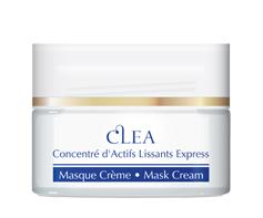 Crème visage oxygène Cléa